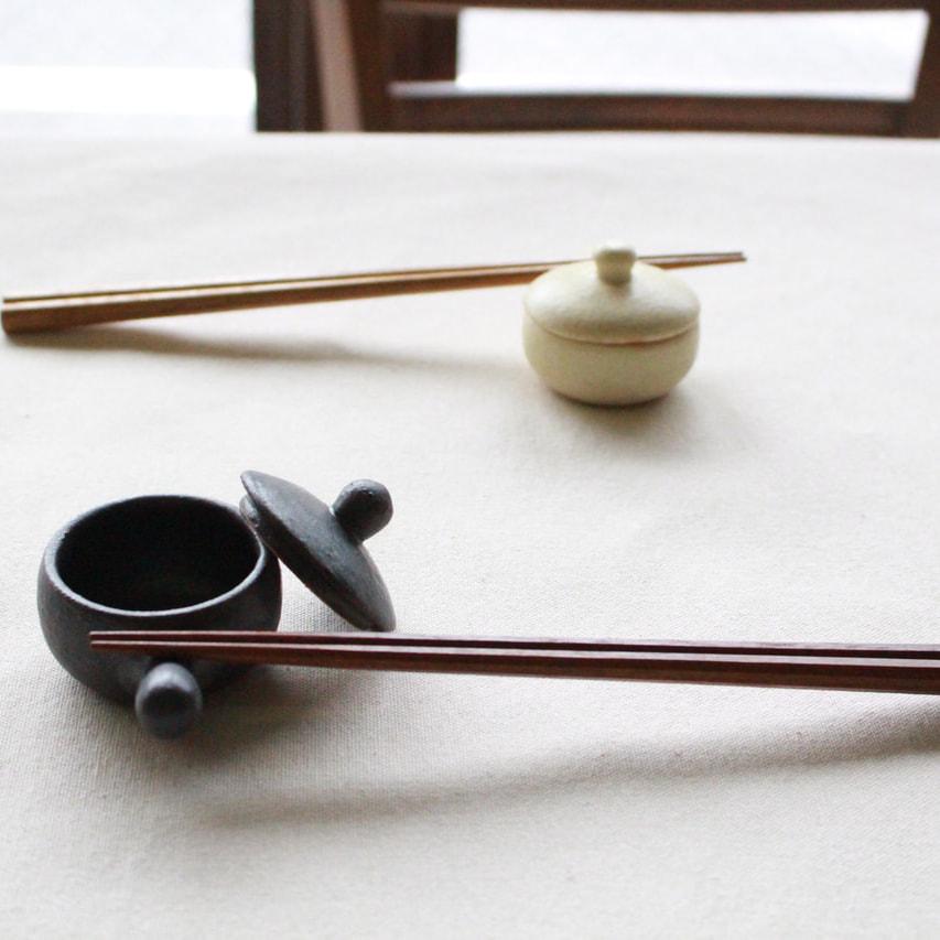 お鍋の箸おき