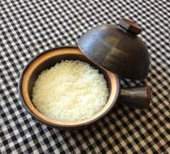 土鍋でお米を炊くおススメ法は?