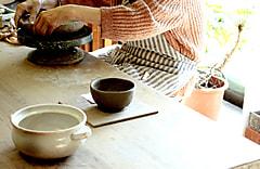 土鍋を作る
