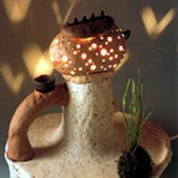 池本直子 1999年 個展