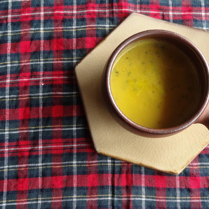 土鍋スープカップ