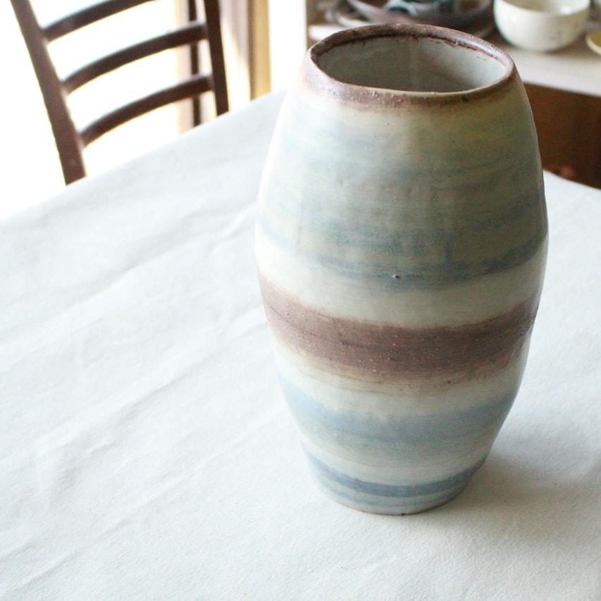 基礎コース 花瓶