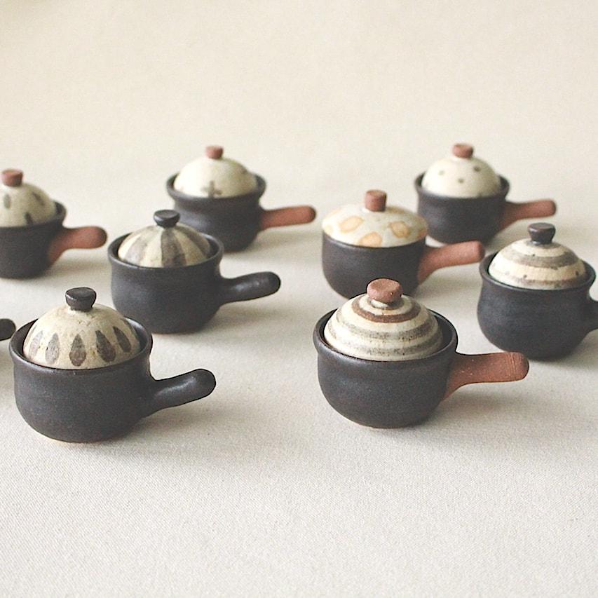 土鍋の箸置き