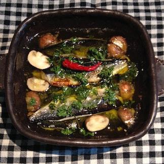 土鍋のレシピ