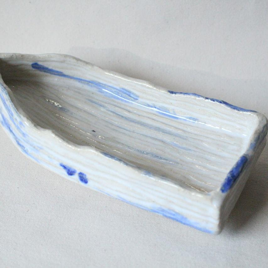 船の刺身盛鉢
