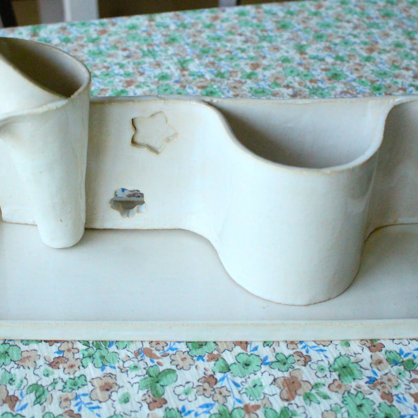 インテリア植木鉢