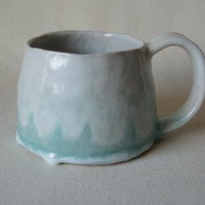 氷りのカップ